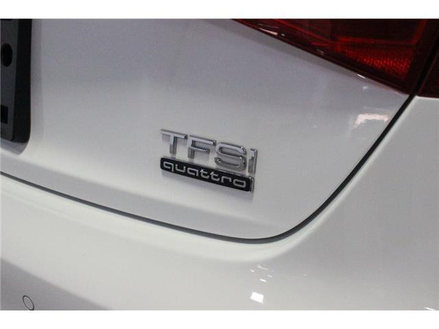 2016 Audi A4 2.0T Komfort plus (Stk: 001617) in Vaughan - Image 27 of 29