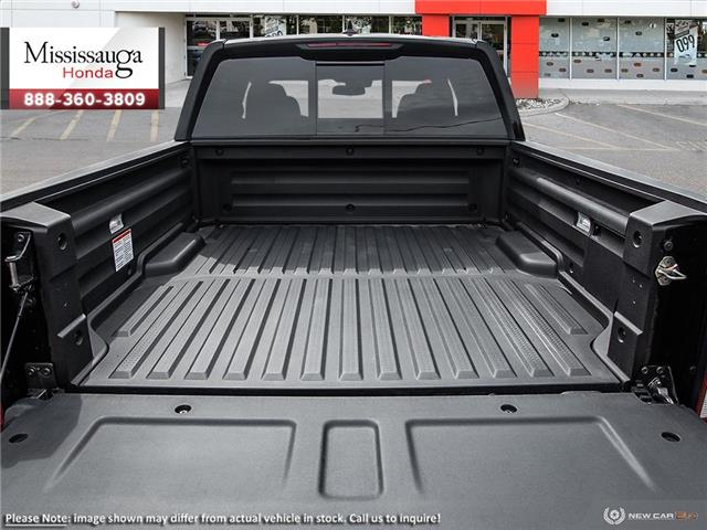 2019 Honda Ridgeline Black Edition (Stk: 326804) in Mississauga - Image 7 of 22