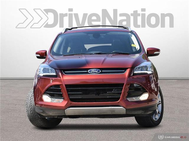 2015 Ford Escape Titanium (Stk: F567) in Saskatoon - Image 2 of 27