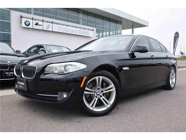 2013 BMW 535i xDrive (Stk: 9088557A) in Brampton - Image 1 of 20