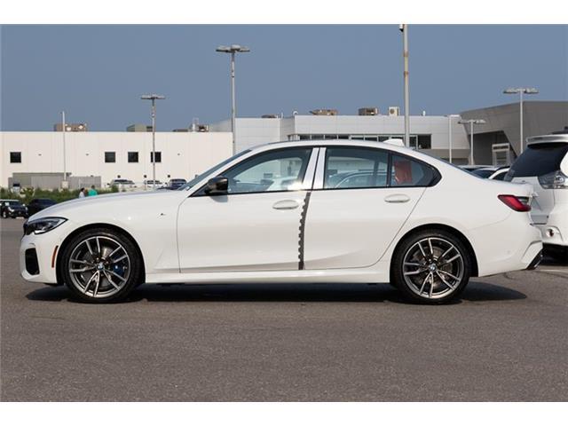 2020 BMW M340 i xDrive (Stk: 35599) in Ajax - Image 3 of 22