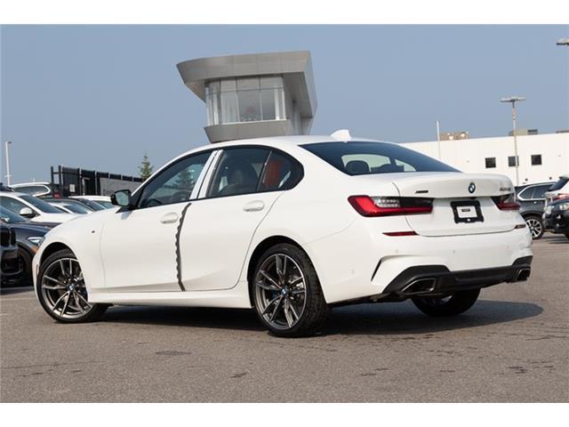 2020 BMW M340 i xDrive (Stk: 35599) in Ajax - Image 4 of 22