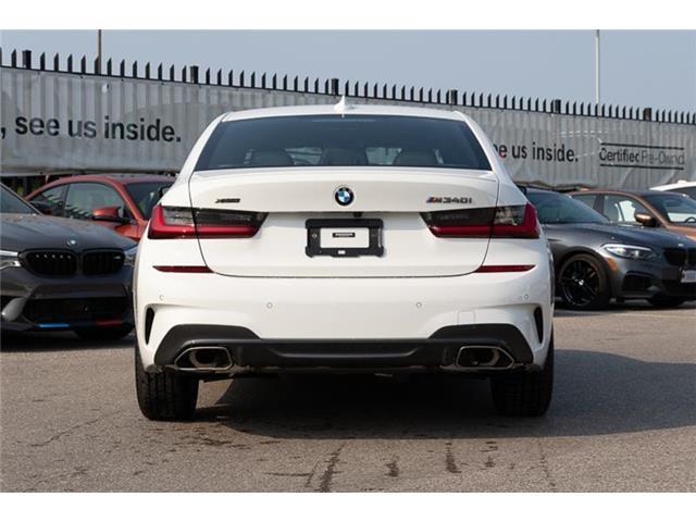 2020 BMW M340 i xDrive (Stk: 35599) in Ajax - Image 5 of 22