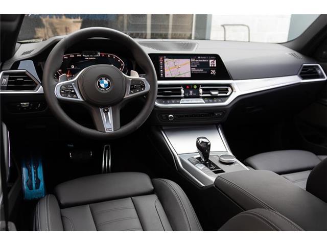 2020 BMW M340 i xDrive (Stk: 35599) in Ajax - Image 11 of 22