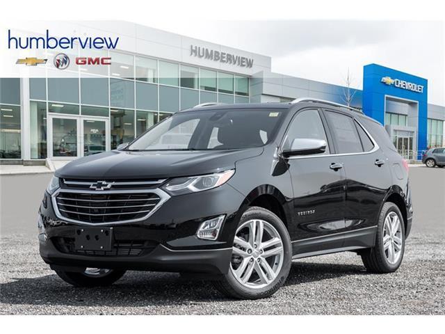 2020 Chevrolet Equinox Premier (Stk: 20EQ010) in Toronto - Image 1 of 22