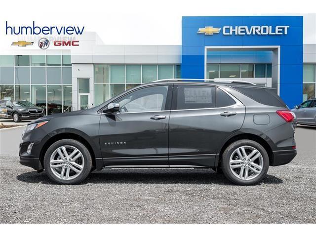 2020 Chevrolet Equinox Premier (Stk: 20EQ015) in Toronto - Image 3 of 22
