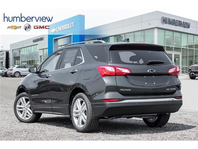 2020 Chevrolet Equinox Premier (Stk: 20EQ015) in Toronto - Image 5 of 22