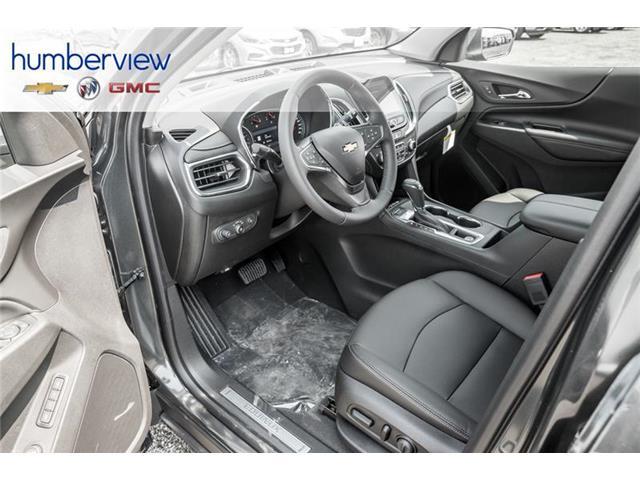 2020 Chevrolet Equinox Premier (Stk: 20EQ015) in Toronto - Image 7 of 22