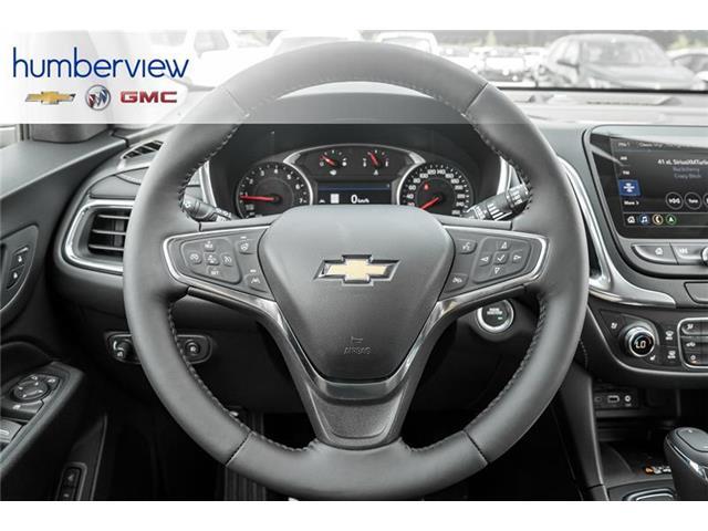 2020 Chevrolet Equinox Premier (Stk: 20EQ015) in Toronto - Image 8 of 22