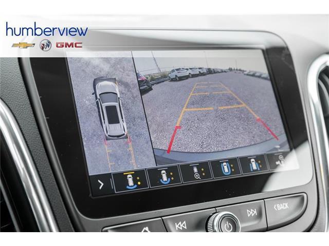 2020 Chevrolet Equinox Premier (Stk: 20EQ015) in Toronto - Image 12 of 22