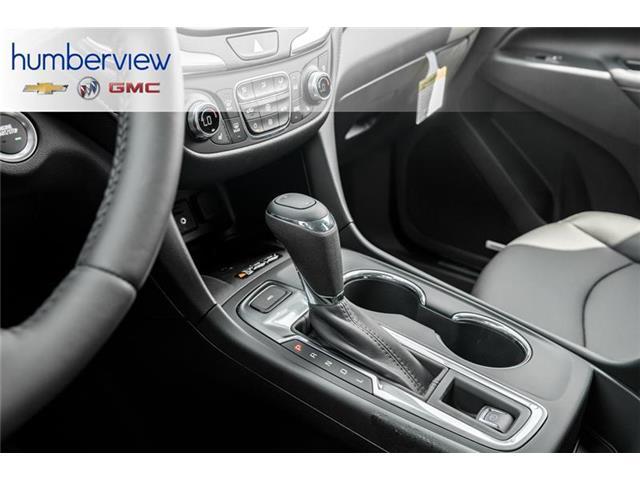 2020 Chevrolet Equinox Premier (Stk: 20EQ015) in Toronto - Image 14 of 22