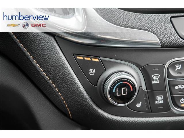 2020 Chevrolet Equinox Premier (Stk: 20EQ015) in Toronto - Image 15 of 22