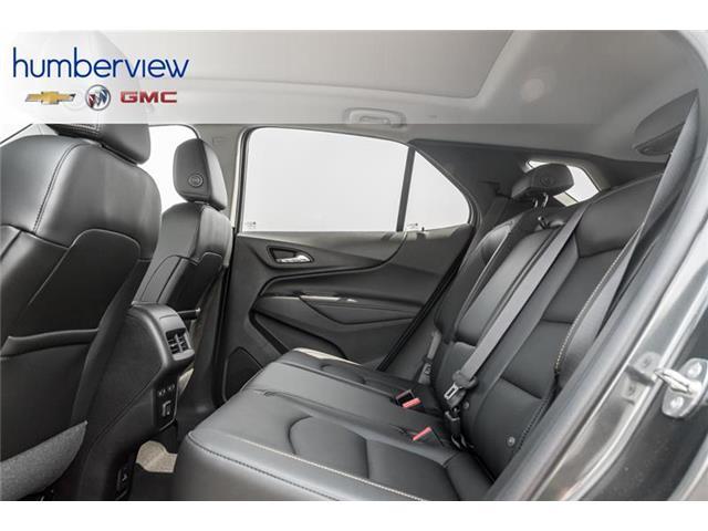 2020 Chevrolet Equinox Premier (Stk: 20EQ015) in Toronto - Image 18 of 22