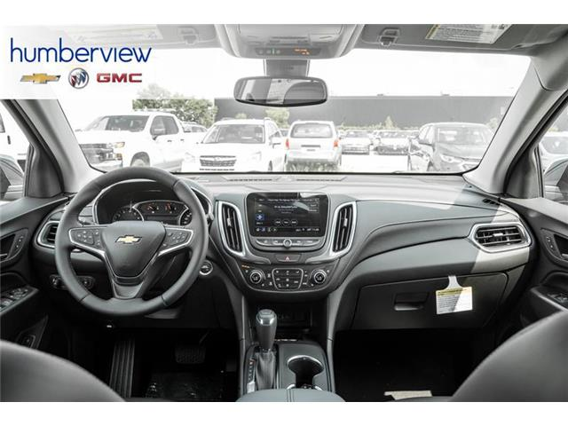 2020 Chevrolet Equinox Premier (Stk: 20EQ015) in Toronto - Image 20 of 22