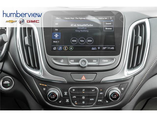 2020 Chevrolet Equinox Premier (Stk: 20EQ015) in Toronto - Image 21 of 22
