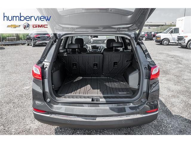 2020 Chevrolet Equinox Premier (Stk: 20EQ015) in Toronto - Image 22 of 22