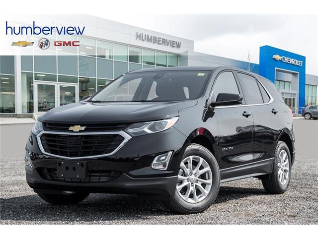 2020 Chevrolet Equinox LT (Stk: 20EQ016) in Toronto - Image 1 of 19