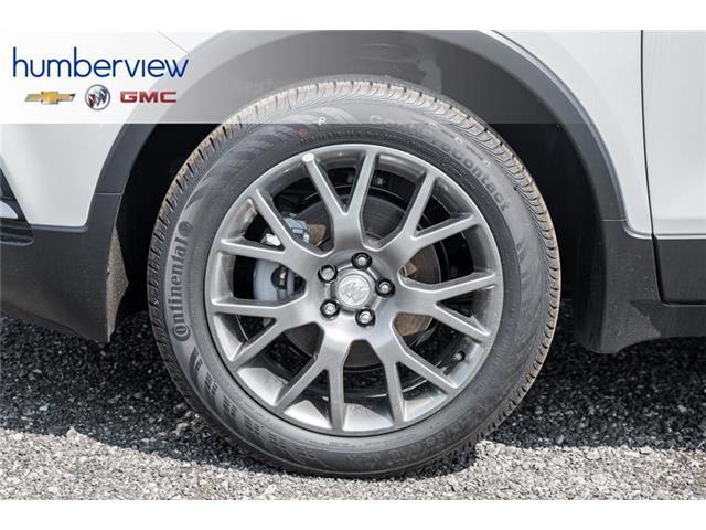 2019 Buick Encore Sport Touring (Stk: B9E063) in Toronto - Image 4 of 19