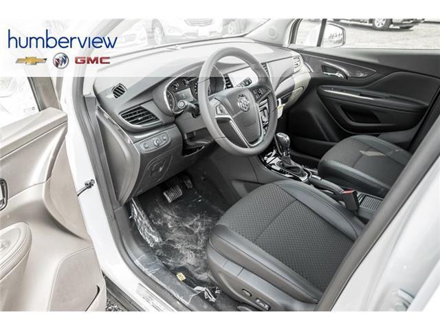 2019 Buick Encore Sport Touring (Stk: B9E063) in Toronto - Image 7 of 19