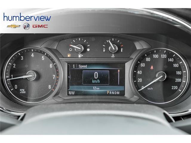 2019 Buick Encore Sport Touring (Stk: B9E063) in Toronto - Image 9 of 19