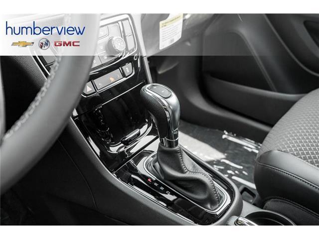 2019 Buick Encore Sport Touring (Stk: B9E063) in Toronto - Image 13 of 19