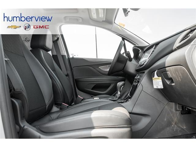2019 Buick Encore Sport Touring (Stk: B9E063) in Toronto - Image 15 of 19