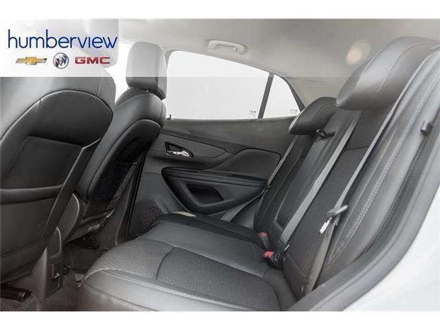 2019 Buick Encore Sport Touring (Stk: B9E063) in Toronto - Image 16 of 19