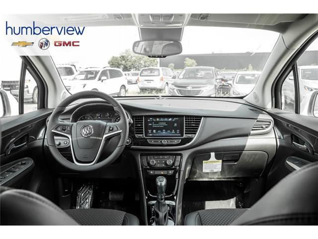 2019 Buick Encore Sport Touring (Stk: B9E063) in Toronto - Image 17 of 19