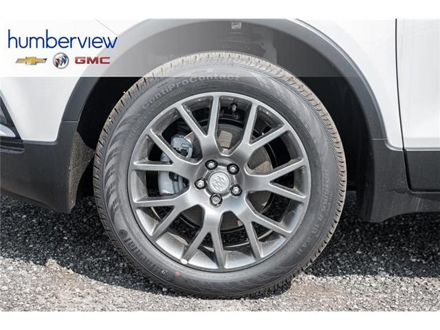2019 Buick Encore Sport Touring (Stk: B9E067) in Toronto - Image 4 of 18