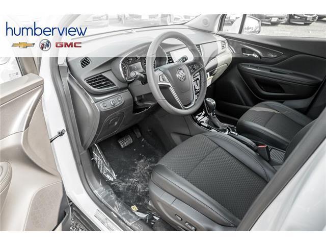 2019 Buick Encore Sport Touring (Stk: B9E067) in Toronto - Image 7 of 18