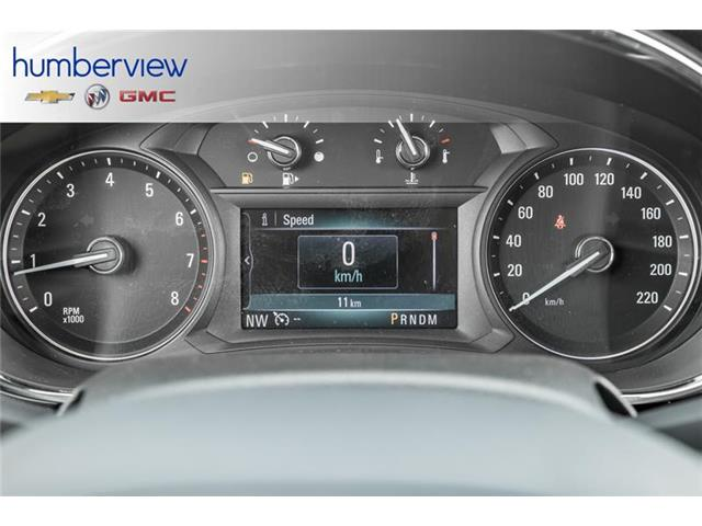 2019 Buick Encore Sport Touring (Stk: B9E067) in Toronto - Image 9 of 18