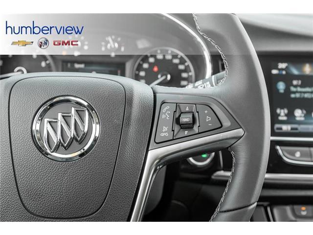 2019 Buick Encore Sport Touring (Stk: B9E067) in Toronto - Image 10 of 18