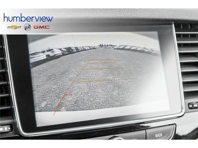 2019 Buick Encore Sport Touring (Stk: B9E067) in Toronto - Image 11 of 18