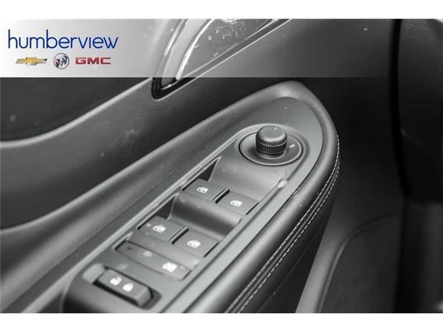 2019 Buick Encore Sport Touring (Stk: B9E067) in Toronto - Image 12 of 18