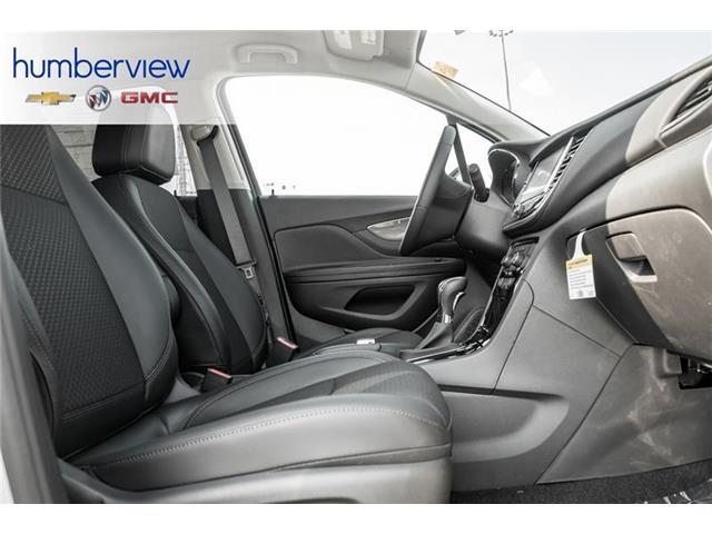 2019 Buick Encore Sport Touring (Stk: B9E067) in Toronto - Image 14 of 18
