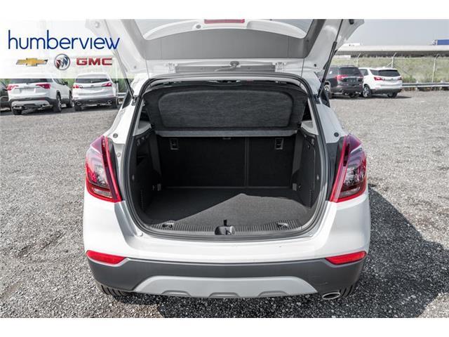 2019 Buick Encore Sport Touring (Stk: B9E067) in Toronto - Image 18 of 18