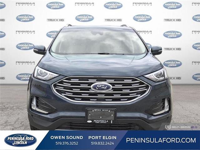 2019 Ford Edge SEL (Stk: 19ED39) in Owen Sound - Image 2 of 25