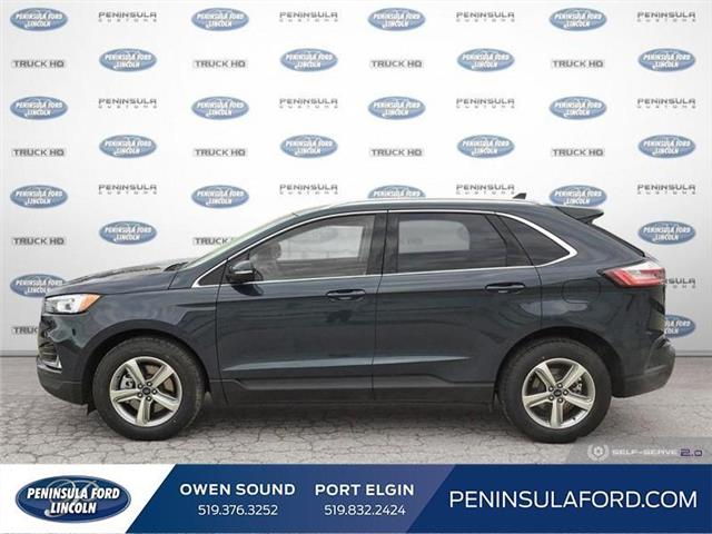 2019 Ford Edge SEL (Stk: 19ED39) in Owen Sound - Image 3 of 25