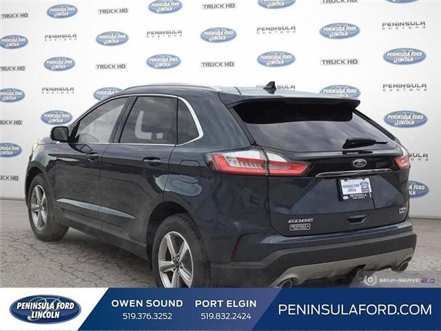 2019 Ford Edge SEL (Stk: 19ED39) in Owen Sound - Image 4 of 25