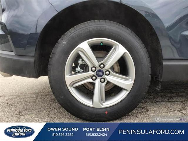 2019 Ford Edge SEL (Stk: 19ED39) in Owen Sound - Image 6 of 25
