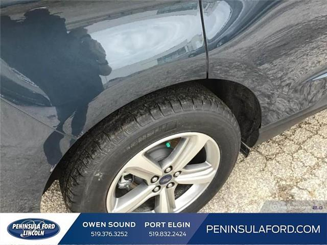 2019 Ford Edge SEL (Stk: 19ED39) in Owen Sound - Image 7 of 25
