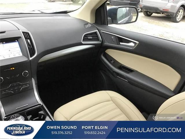 2019 Ford Edge SEL (Stk: 19ED39) in Owen Sound - Image 25 of 25