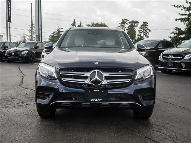 2019 Mercedes-Benz GLC 350e Base (Stk: 39220) in Kitchener - Image 2 of 19