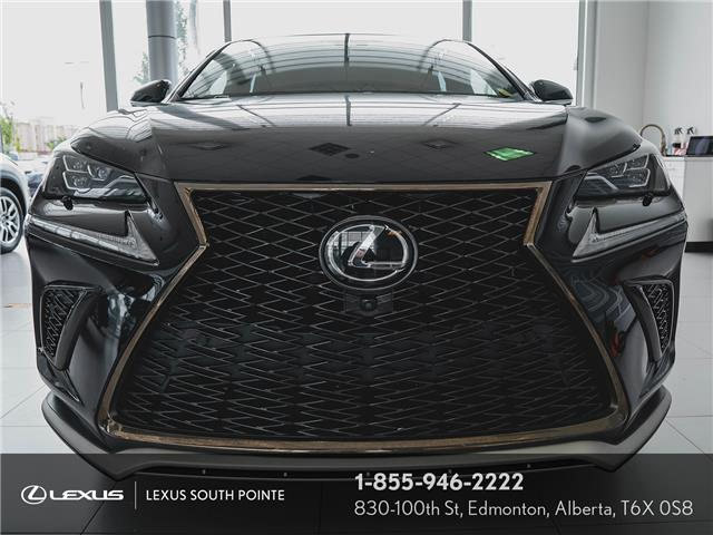 2018 Lexus NX 300 Base (Stk: L900695A) in Edmonton - Image 2 of 25