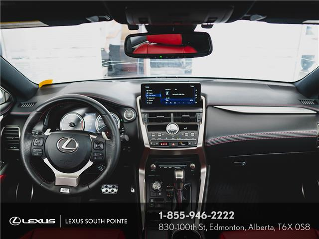 2018 Lexus NX 300 Base (Stk: L900695A) in Edmonton - Image 7 of 25