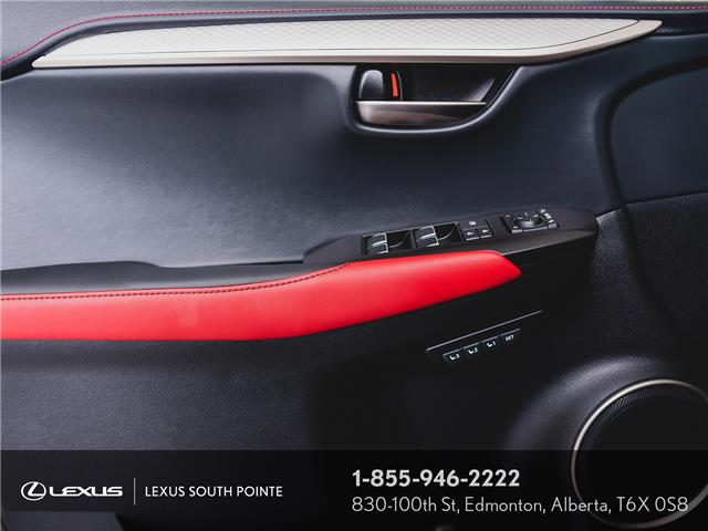 2018 Lexus NX 300 Base (Stk: L900695A) in Edmonton - Image 21 of 25