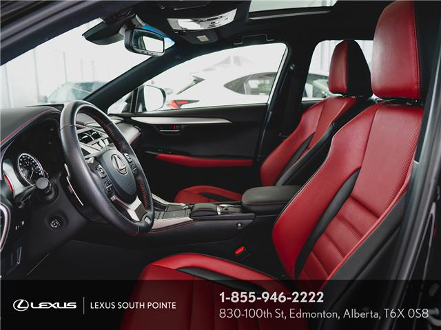 2018 Lexus NX 300 Base (Stk: L900695A) in Edmonton - Image 10 of 25