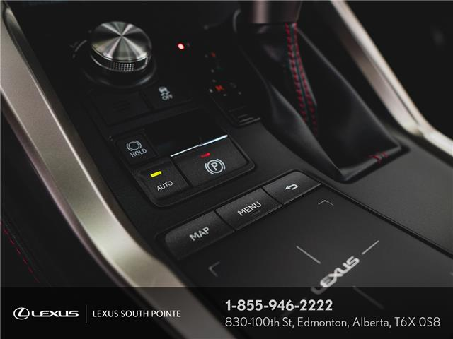 2018 Lexus NX 300 Base (Stk: L900695A) in Edmonton - Image 19 of 25