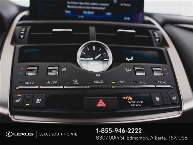 2018 Lexus NX 300 Base (Stk: L900695A) in Edmonton - Image 14 of 25