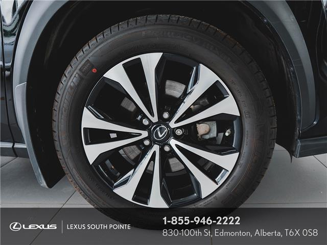 2018 Lexus NX 300 Base (Stk: L900695A) in Edmonton - Image 6 of 25